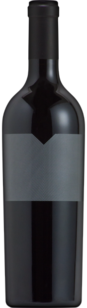 2012 Profile Wine Bottle