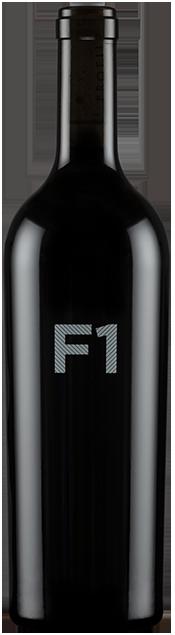 2016 Block F1 Cabernet Sauvignon Wine Bottle